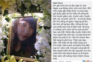 Xôn xao cô gái 22 tuổi ở Biên Hòa tử vong vì uống thuốc giảm cân