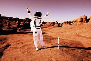 Con người sẽ biến thành gì sau nhiều năm định cư ở sao Hỏa?