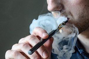 Thuốc lá điện tử gây đột biến DNA dẫn đến ung thư phổi