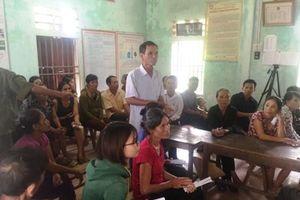 Nhận diện khó khăn trong xây dựng Nông thôn mới ở Hà Tĩnh