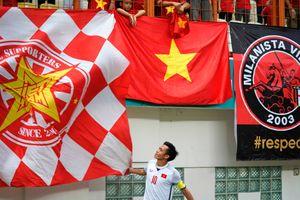 Đội tuyển Olympic Việt Nam: Tập nghĩ lớn từ những việc nhỏ
