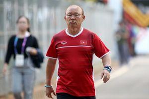 Olympic Việt Nam: Trưởng thành cùng liệu pháp tâm lý của HLV Park Hang-seo