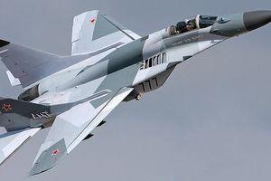 Nga tặng Serbia 2 máy bay chiến đấu Mig-29