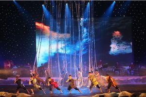 Đà Nẵng kể chuyện Tiên Sa tại Liên hoan Ca Múa Nhạc toàn quốc 2018