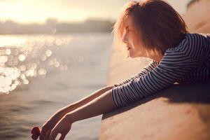 Cách để vượt qua nỗi buồn sau khi chia tay