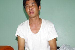 Hà Nam: Bắt quả tang đối tượng sử dụng ma túy trong nhà nghỉ