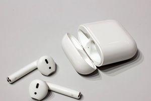 Tai nghe AirPods thế hệ mới có gì đáng quan tâm?