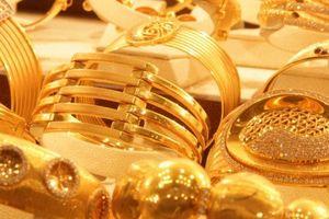 Giá vàng ngày 22/8: Chờ hưởng lợi từ đà tăng của đồng Nhân dân tệ