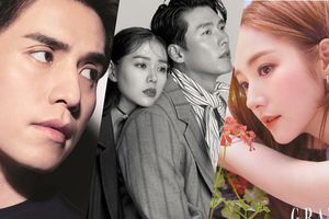 Khán giả Hàn nói gì về ảnh chụp của Son Ye Jin - Hyun Bin, Lee Dong Wook và Park Min Young?