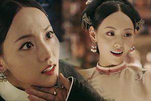 Xem phim 'Diên Hi công lược' tập 59: Thuận Tần (Trương Gia Nghê) gây sóng gió hậu cung vì quá xinh đẹp