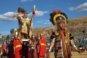 Khám phá bí ẩn và thú vị về người Inca