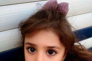 Đã tìm ra bé gái xinh đẹp nhất thế giới