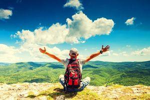 Hãy luôn sống vì đam mê