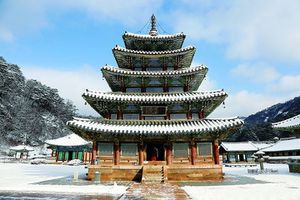 Chiêm ngưỡng vẻ đẹp 19 di sản thế giới vừa được Unesco công nhận