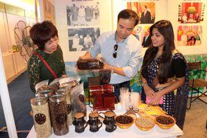 Thương mại Việt Nam - Ấn Độ tăng trưởng ấn tượng
