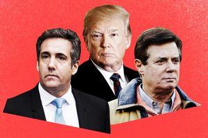 Những nguy hiểm chính trị và pháp lý đang bủa vây Tổng thống Trump