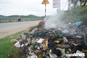 Dân phản đối nhà máy rác, tỉnh Quảng Ngãi 'cầu cứu' Bộ Tài nguyên và Môi trường