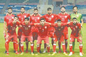 Báo Bahrain 'nhòm' suất vào tứ kết