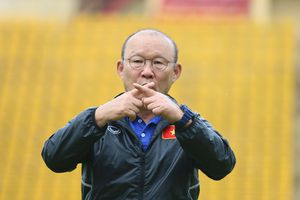 'Park Hang-seo - người đứng sau sự phát triển thần tốc của bóng đá VN'