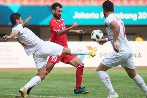 HLV Olympic Syria: 'Có gặp Việt Nam, chúng tôi cũng vào chung kết'