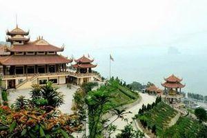 Khai quật khảo cổ tại di tích chùa Ngọa Vân, Quảng Ninh