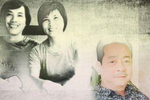 NSND Hoàng Dũng: 'Anh Vũ từng lén chị Quỳnh giúi tiền cho tôi thời nghèo khó'