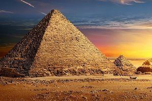Bí ẩn kim tự tháp Ai Cập và lời nguyền xác ướp đáng sợ nhất thế giới