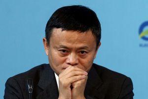 Alibaba mất 81 tỉ USD giá trị thị trường