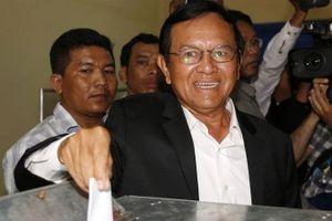 Lãnh đạo đối lập Campuchia không được bảo lãnh tại ngoại