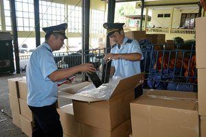 TFA giúp tiết kiệm gần 2 ngày thời gian thông quan hàng hóa xuất khẩu