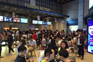 CGV đẩy mạnh đầu tư rạp chiếu tại địa phương