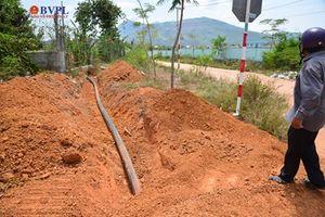 Dùng giấy phép nước ngầm để khai thác nước khoáng?