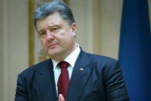 Ông Poroshenko sốc vì quá nhiều chính trị gia Ukraine ủng hộ ông Putin
