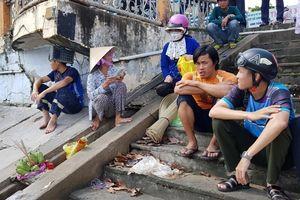 Sóc Trăng: Bị mắng vì không giúp việc nhà, nữ sinh lội sông tự tử