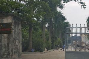 Thái Nguyên: Dân khốn khổ 'tố' nhà máy giấy gây ô nhiễm