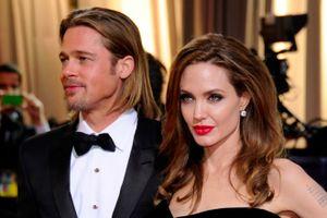 Angelina Jolie và Brad Pitt bất ngờ hòa giải hậu chia tay