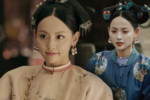'Diên Hi công lược': Thuận Tần (Trương Gia Nghê) là ai mà khiến Hoàng hậu và Ngụy Anh Lạc liên minh đối phó?