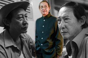 Diễn viên Lê Bình: Khắc khổ từ phim đến đời và căn bệnh ung thư 'gõ cửa nhà' ở tuổi 65