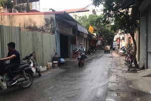Vụ bécgiê cắn chết người ở Hà Nội: Nạn nhân bị chó của em vợ tấn công bất ngờ, ngã đập đầu xuống đất