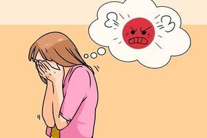 10 triệu chứng hoàn toàn bình thường trong thời kỳ kinh nguyệt