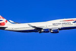 Hãng hàng không Anh tạm ngừng các chuyến bay giữa London và Tehran, Iran