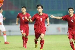 Fan châu Á dự đoán Việt Nam thắng Syria 1-0, chơi Cúp thế giới