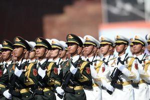 Hàng nghìn quân tinh nhuệ Trung Quốc tới Nga: Sẵn sàng Vostok trọng đại