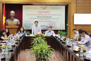 LHP Quốc tế Hà Nội 2018: Quy mô lớn nhất từ trước đến nay