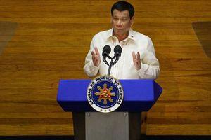 Tổng thống Philippines 'cạn tình' với Trung Quốc?