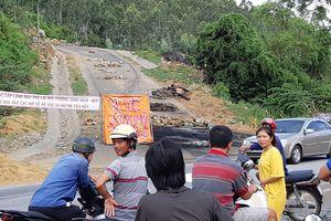 Lãnh đạo tỉnh gặp người dân chặn xe chở rác