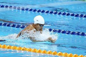 Thất bại ở cự li 200m hỗn hợp, Ánh Viên 'trắng tay' rời ASIAD