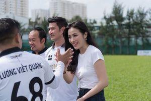 Yaya Trương Nhi, đạo diễn Lê Hoàng làm MC chương trình 'Tất cả vì Mai Phương'