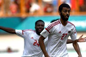 U23 Indonesia thua luân lưu, U23 Trung Quốc cúi đầu về nước