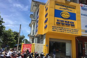 Nghệ An: 'Tiền mất tật mang' khi lỡ tay ký HĐ du học với Công ty CP Hợp tác quốc tế Jasa